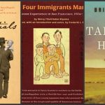 What I'm Reading: Asians in American History Edition