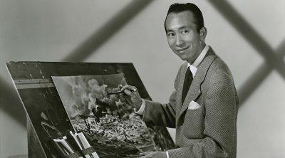 Bambi Artist Tyrus Wong on PBS American Masters