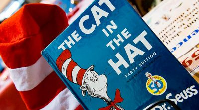 School Library Journal: Was Dr. Seuss Racist? Why Read Across America is Shifting to Diverse Books
