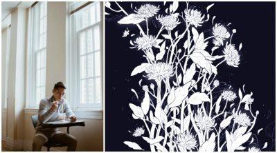 Meet Ezra Baeli-Wang, One of the Writers in Chrysanthemum Taiwanese Anthology