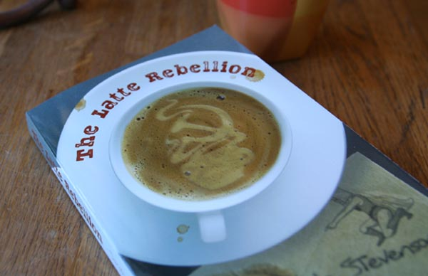 Latte Rebellion