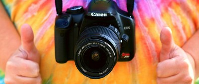 Camera by D Sharon Pruitt, flickr