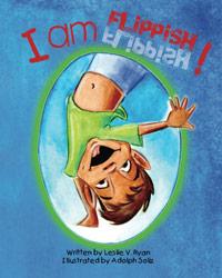 I Am Flippish cover
