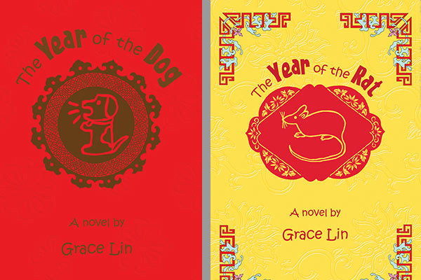 Year of the Dog Year of the Rat