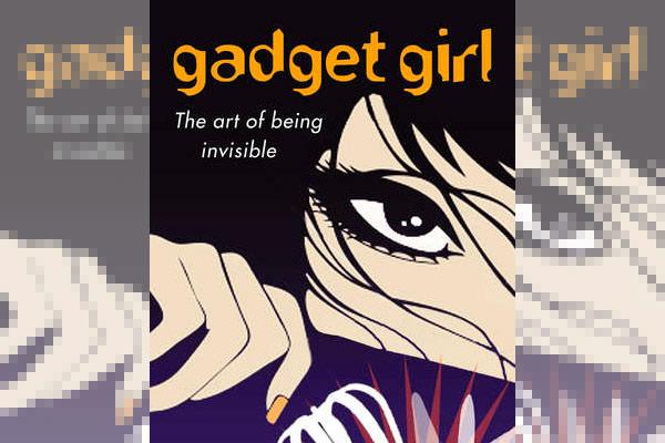 Gadget Girl