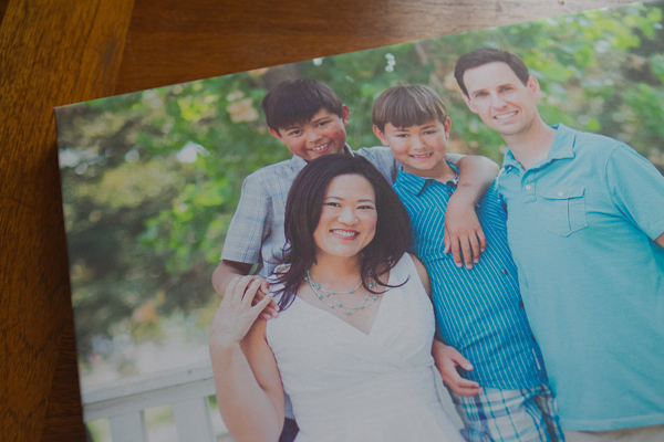 easy canvas prints review and giveaway hapamama