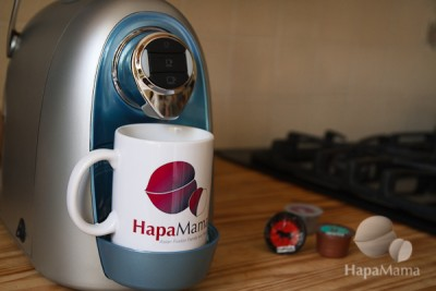 Review: CBTL Single Serve Coffee Machine