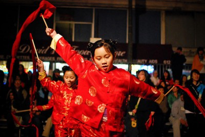 Year of the Horse Events in the Bay Area