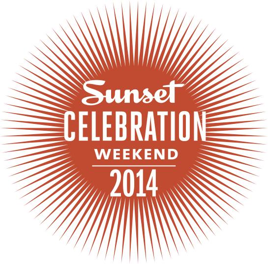 Sunset Celebration Weekend 2014