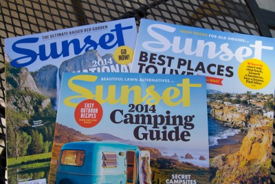Behind the Scenes Peek and Sunset Celebration Weekend Giveaway