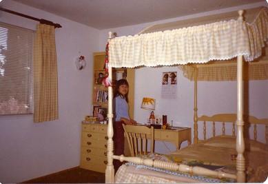 bedroom, HapaMama