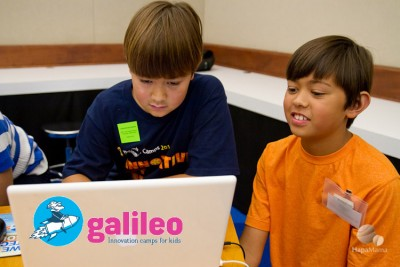 Keep Learning All Summer With Galileo Camps Coupon