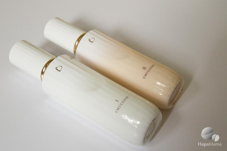 Shiseido Benefique-5