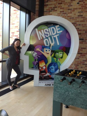 Inside Out Grace