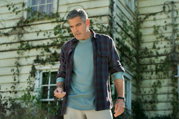 George Clooney, Disney's TOMORROWLAND