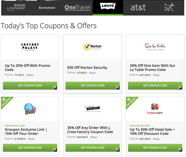 how to save money with groupon coupons hapamama