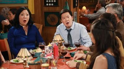 Margaret Cho Guest Stars on Dr. Ken