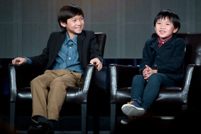 A Look Back at Asian American Kids on TV in 2015 and Before