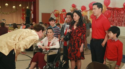 Fresh Off the Boat - Entire Episode on Lunar New Year