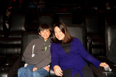 We Watched Disney Zootopia in Style With Dolby Cinemas at AMC Prime