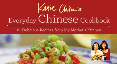 Review and Giveaway: Katie Chin's Everyday Chinese Cookbook