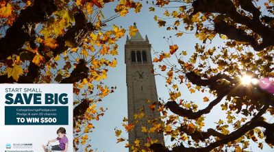 September Is College Savings Month #CollegeSavingsPledge