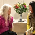 Maxine Hong Kingston 40 Years After The Woman Warrior
