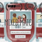 Mixed Match and Other Multiracial Themes at CAAMFest