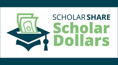 Enter to Win Up to $25,000 for Your California School With Scholar Dollars