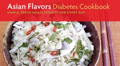 Soba Noodle Salad From Asian Flavors Diabetes Cookbook