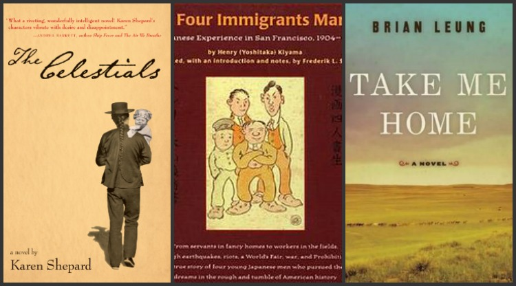 Asian American history in fiction, HapaMama