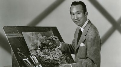 Bambi Artist Tyrus Wong on PBS American Masters