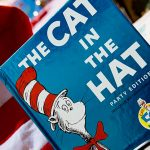 Read Across America Moves Away From Dr. Seuss