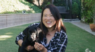 Becoming a (Dog) Mom (Again)