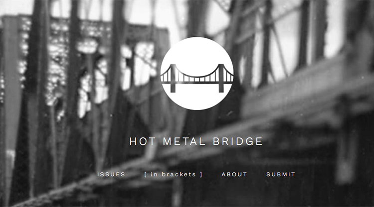 Hot Metal Bridge