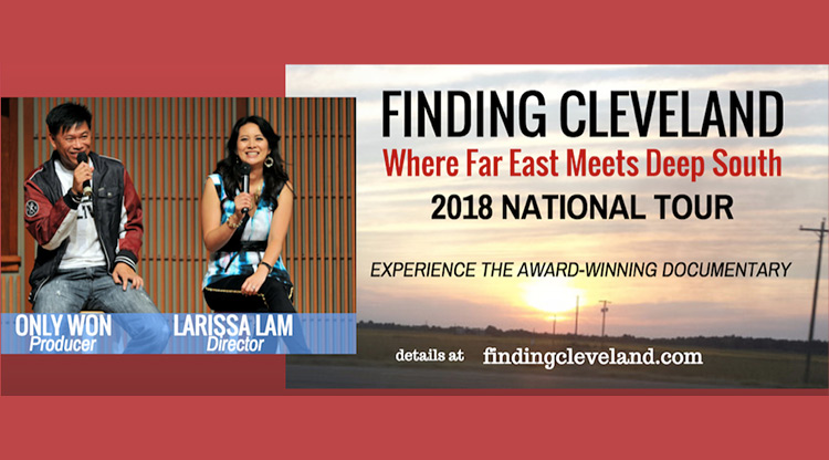 Finding Cleveland documentary
