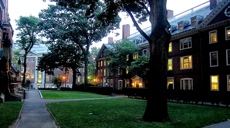 Asian American Families React to Harvard Lawsuit