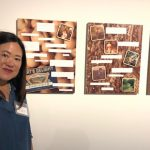 Heart's Delight, a multimedia art exhibit by Grace Hwang Lynch